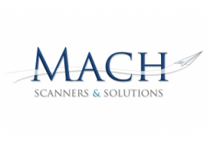 MACH Scanners & Solutions