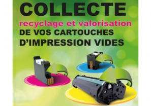 Service Eco-solidaire - LVL