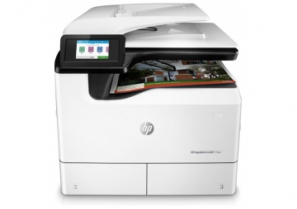 Promotion A3 PageWide - HP France SAS