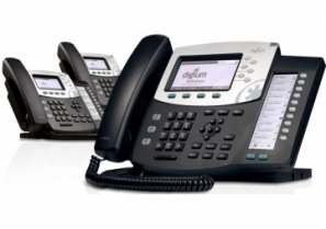 NFR SIP Phones Digium - OPcom