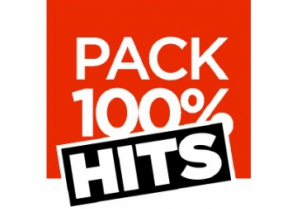 Pack 100% Hits Distributeur - PHONE DESIGN