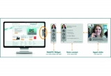 WebRTC by innovaphone : bouton Call Me innovaphone