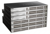 Série DGS-3130 - Switches administrés empilables Gigabit Layer 3