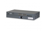 KGS-1620-Switch Gigabit Ethernet Managé 16-Ports avec 4 Slots SFP