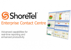 ShoreTel CONTACT CENTER - SHORETEL