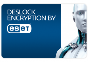DESlock Encryption by ESET® - Athena Global Services