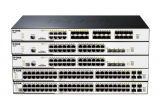 Série DGS-3120 - Switches Managables xStack Gigabit L2 Stackables