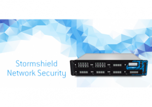 Stormshield Network Security