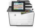 HP PageWide Managed MFP E586