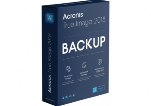 Acronis True Image 2018 - Acronis