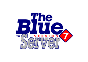 The Blue Server - MPITECH