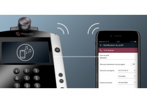 Convergence fixe-mobile Keyyo  - KEYYO COMMUNICATIONS