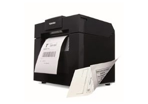 Imprimante double face 2ST™ - TOSHIBA TEC FRANCE IMAGING SYSTEMS