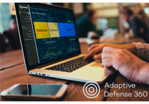 Adaptive Defense 360 - PANDA SECURITY FRANCE