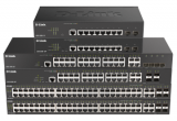 DGS-2000 - Switches administrables Gigabit