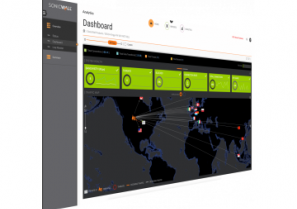 Sonicwall Capture Security Center - SonicWALL