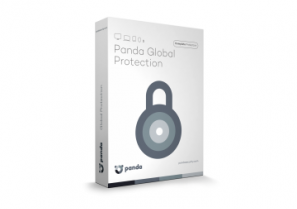 Global Protection - PANDA SECURITY FRANCE