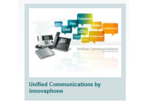 Unified communications by innovaphone - innovaphone AG