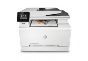 HP Color Laser Jet Pro MFP M281 - HP France SAS