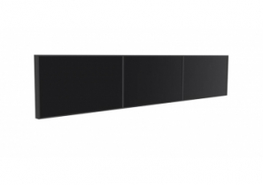 SMS MULTI DISPLAY WALL - Comil