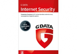 G DATA Internet Security - G DATA SOFTWARE FRANCE