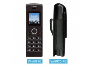 Le W-Air 70 ou le DECT des installations massives - Wildix
