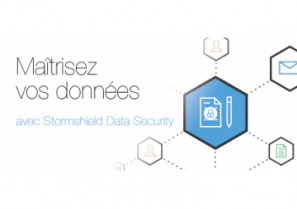 Stormshield Data Security - Cris Réseaux