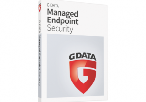 G DATA Managed Endpoint Security - G DATA SOFTWARE FRANCE