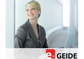 e-Geide - TOSHIBA TEC FRANCE IMAGING SYSTEMS