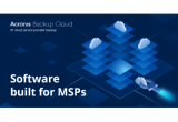 Acronis Data Cloud
