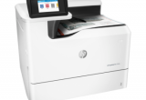 Imprimante HP PageWide Pro 750dw