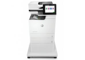 HP Color LaserJet Enterprise série M681 - HP France SAS