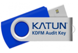 Clé d'audit KDFM