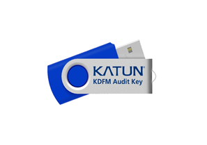 Clé d'audit KDFM - KATUN FRANCE