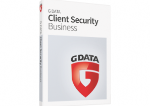 G DATA Client Security Business - G DATA SOFTWARE FRANCE